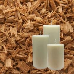 Piliers Parfumés au BOIS de SANTAL