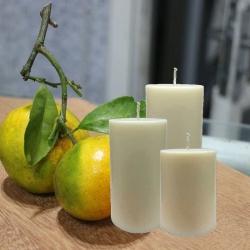 Piliers Parfumés BERGAMOTE de NANCY