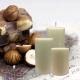 Piliers Parfumés CHOCO NOISETTE