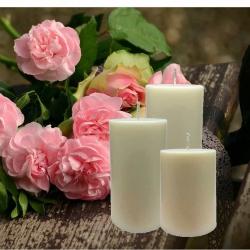 Piliers Parfumés ROSE D'ANTAN