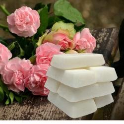 Fondants Parfumés ROSE D'ANTAN