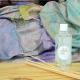 Recharge parfumée CACHEMIRE et SOIE