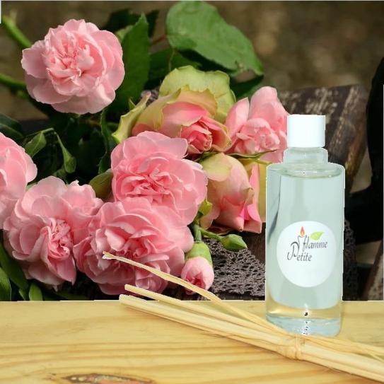 Recharge parfumée ROSE D'ANTAN