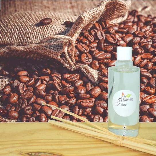 Recharge parfumée café