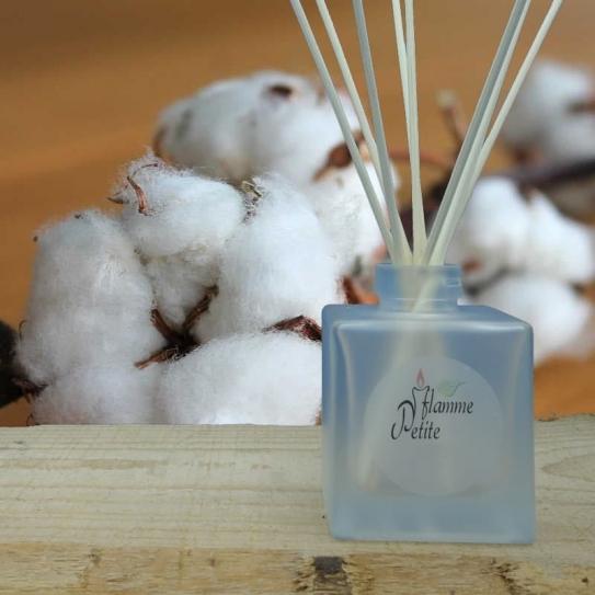 Diffuseur de Parfum FLEUR de COTON