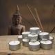 Réchauds Parfumés Oriental et encens