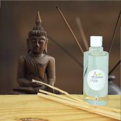 Recharge parfumée Oriental et encens
